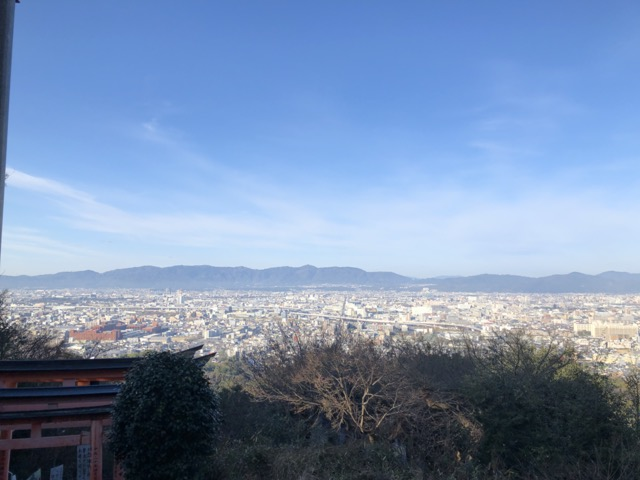 fushimi-inari view2