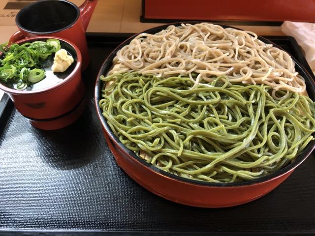[2020 京阪] 宇治 真手打そば処 來點蕎麥麵吧
