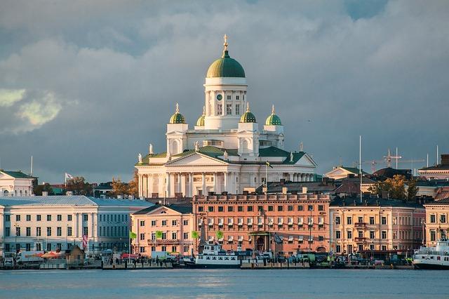 阅读文章:[二日游系列] Helsinki 芬兰 赫尔辛基