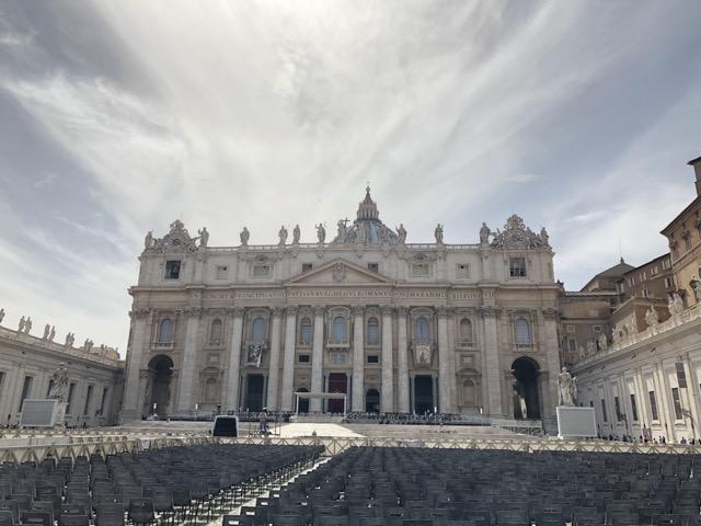 [二日遊系列] 聖城梵蒂岡