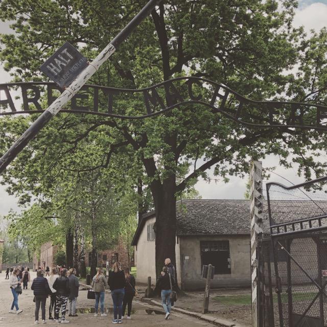 [二日遊系列] 波蘭 奧斯威辛集中營 一號營簡介與購票須知