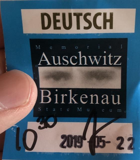 auschwitz deutsch