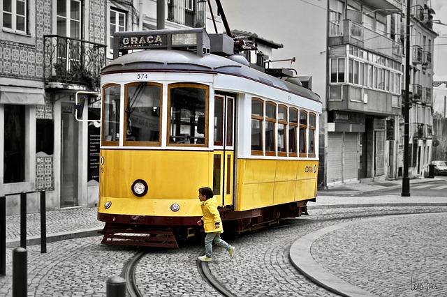 阅读文章:[二日游系列] Lisbon 葡萄牙 里斯本