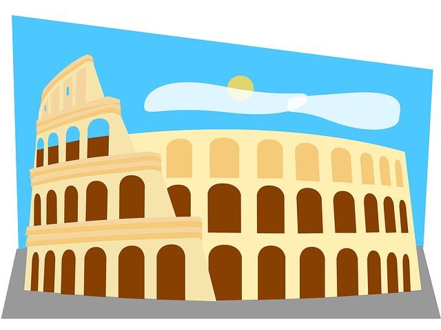 [二日遊系列] 羅馬競技場 遊覽記錄和門票購買