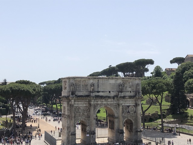Rome2Days,student prime,羅馬競技場 導覽,羅馬競技場 門票
