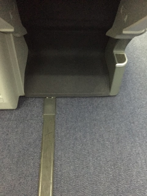 ANA NH853 seat 2