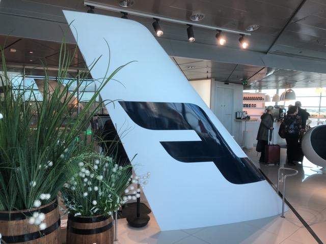 [貴賓室體驗] AY 芬蘭航空赫爾辛基申根區貴賓室體驗