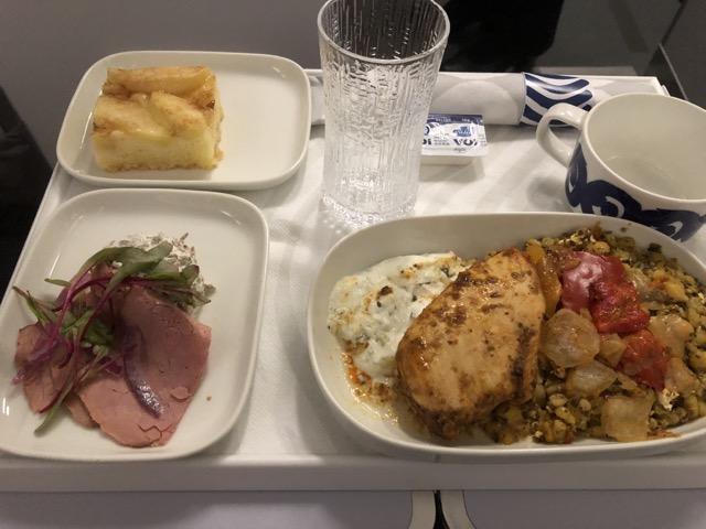 [飛行體驗] AY1342 芬蘭航空商務艙 (LHR倫敦希斯洛 – HEL芬蘭赫爾辛基)