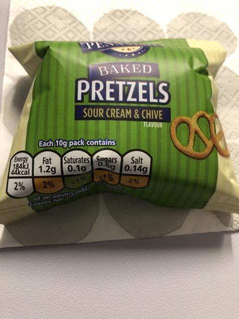 ay1342 snack