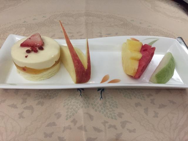 br65 dessert