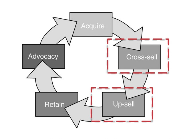 customer benefit management cycle
