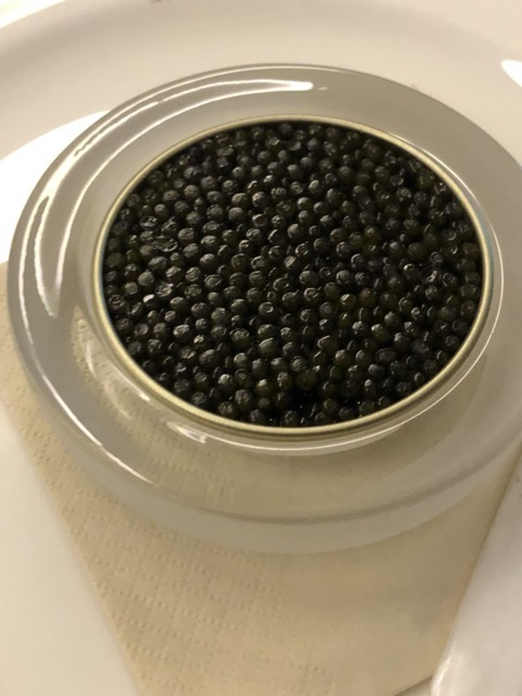 cx250 caviar inside