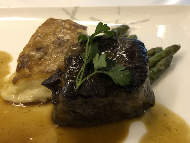 cx250 steak
