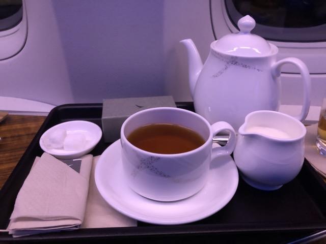 cx250 tea set