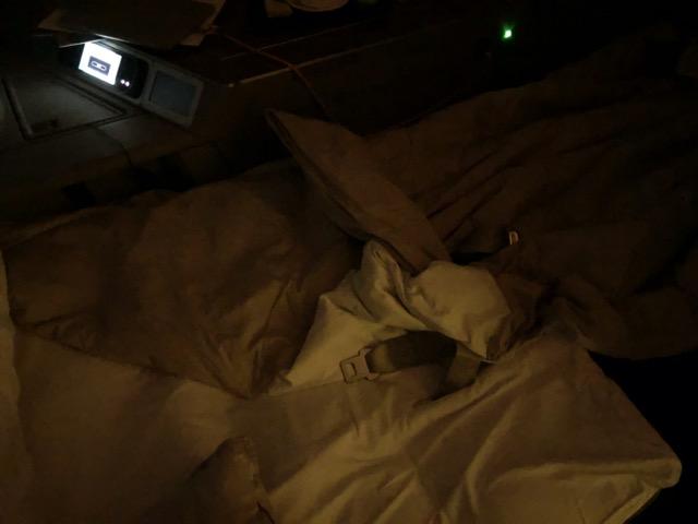 cx250 bed