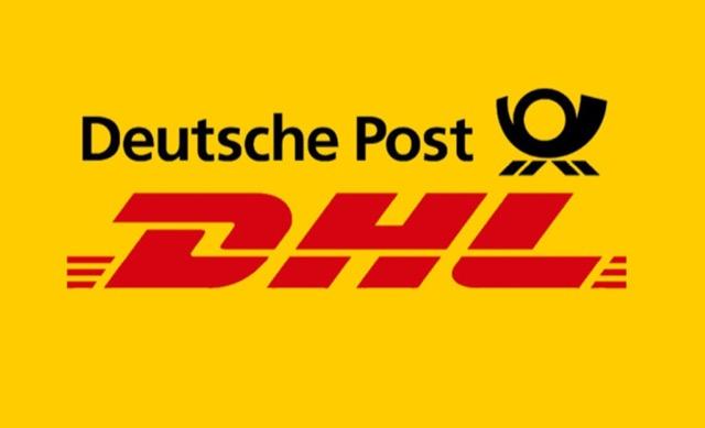 今日熱門文章:DHL 德國包裹寄送 2019版