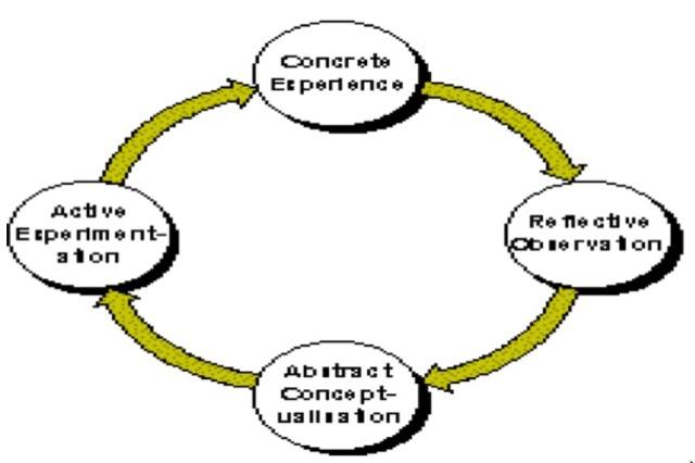 kole learning cycle