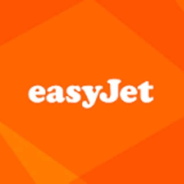 [飛行體驗] Easyjet U2 易捷航空