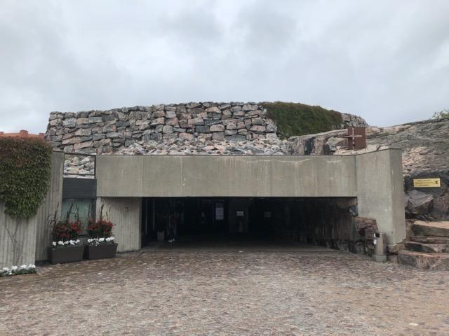 temppeliaukion-kirkko