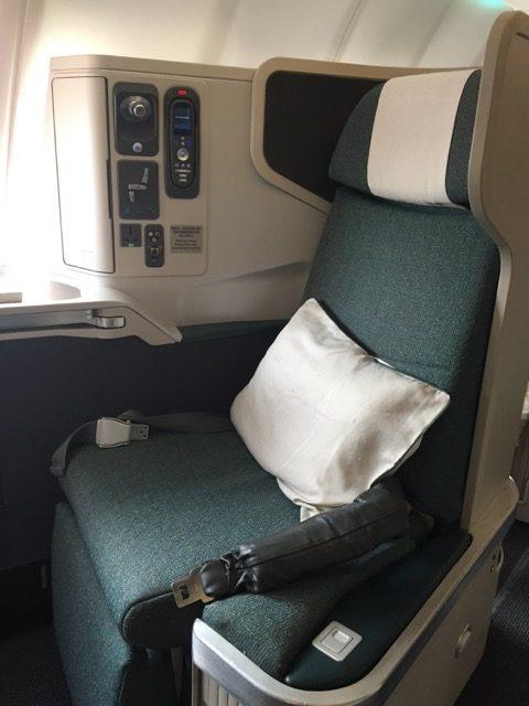seat cx471-2