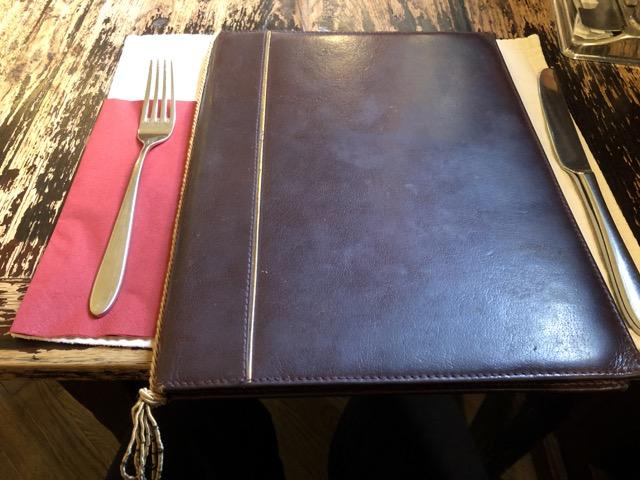 kiskakukk menu