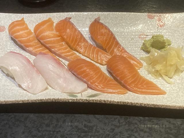 [食記] 台中 公益路 元手壽司