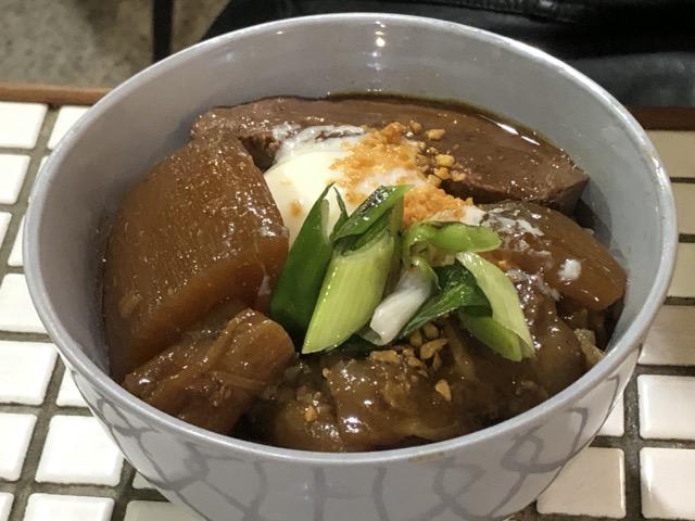 taichung-taku-gyudon food