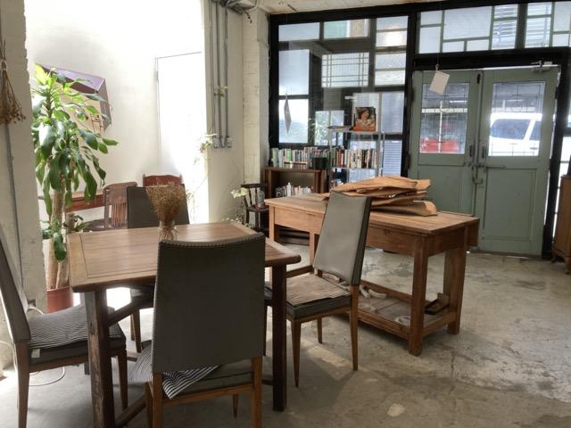 今日熱門文章:[食記] 台北 民權西路站 藝風巷