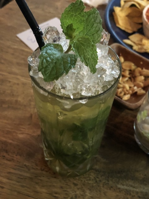 food-taipei-bar-m mojito