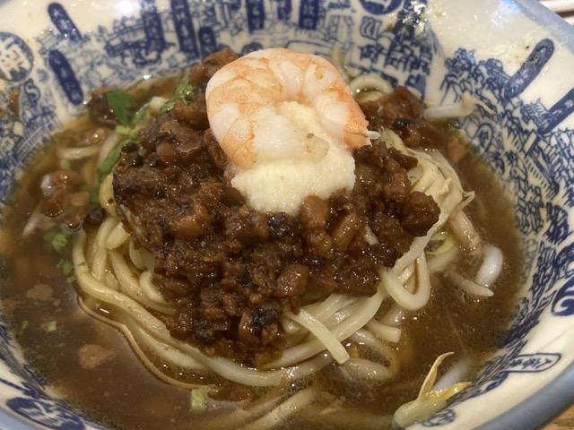 dihua-street-du-xiao-yue-restaurant noodles