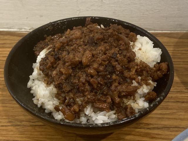 dihua-street-du-xiao-yue-restaurant rice