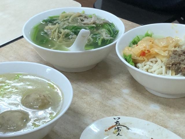 taipei-lu-ji-beef-noodle food2