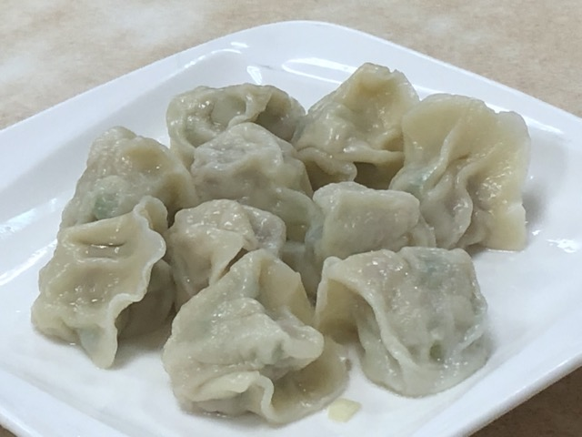 taipei-lu-ji-beef-noodle food