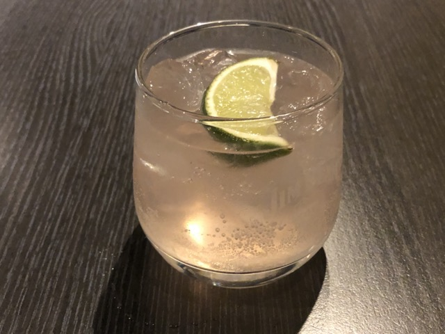 taipei-luigi cocktail
