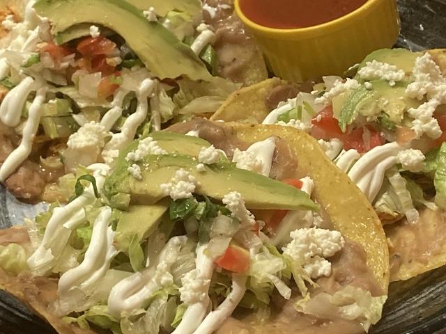 taipei-mexican-cuisine-teotihuacan food3