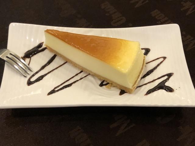 taipei-mr-onion-steak cheese cake