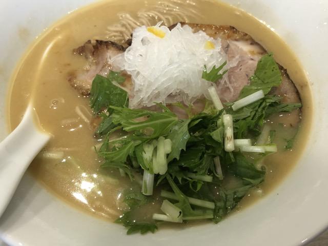 taipei-ramen-katsuo food
