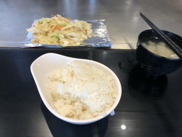 taipei-teppanyaki-tian-tong food