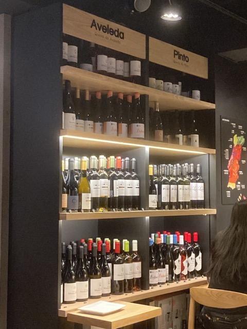 taipei-tuga-portuguese-restaurant wine