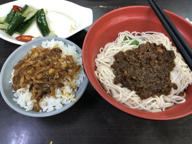 [食記] 台北 忠孝復興 24小時營業 小林麵食館