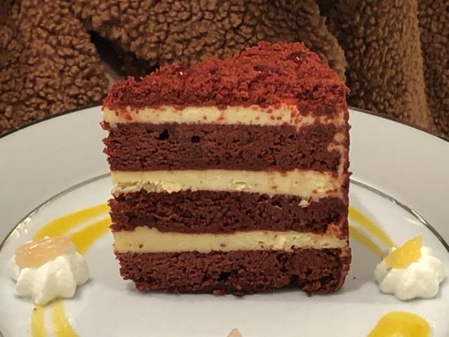 yume cafe chocolate cake