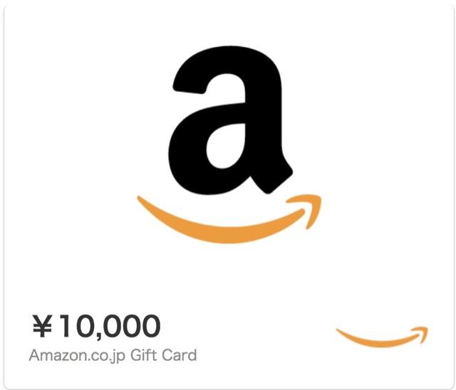 amazon jp gift card
