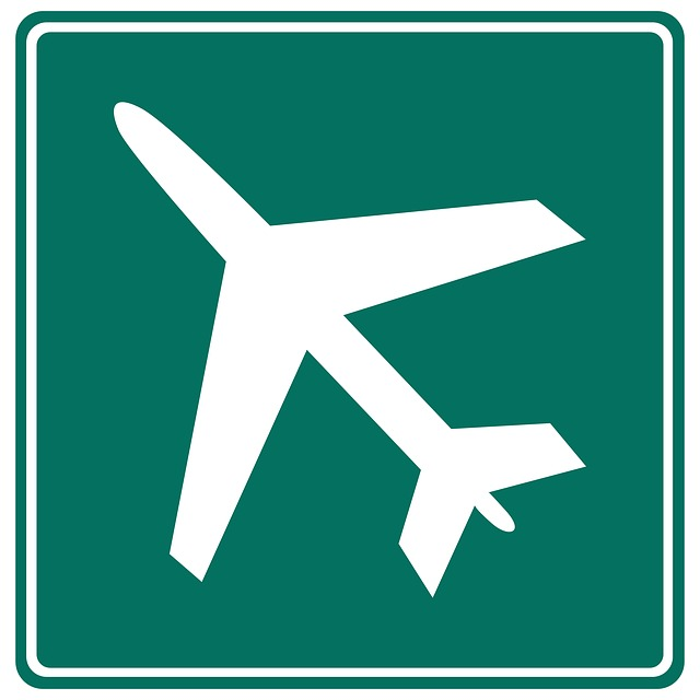 arrival departure logo
