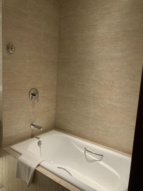 courtyard-taipei bathroom3