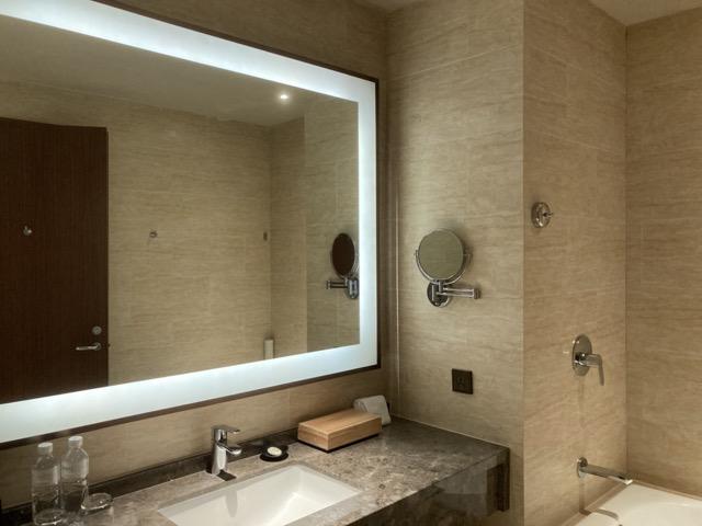 courtyard-taipei bathroom2
