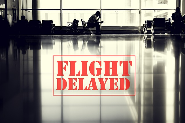 flight delay compensation cancel