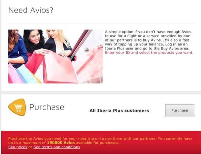 Avios,avios 購買,BritishAirways,buy avios groupon,iberia,經濟學人 avios