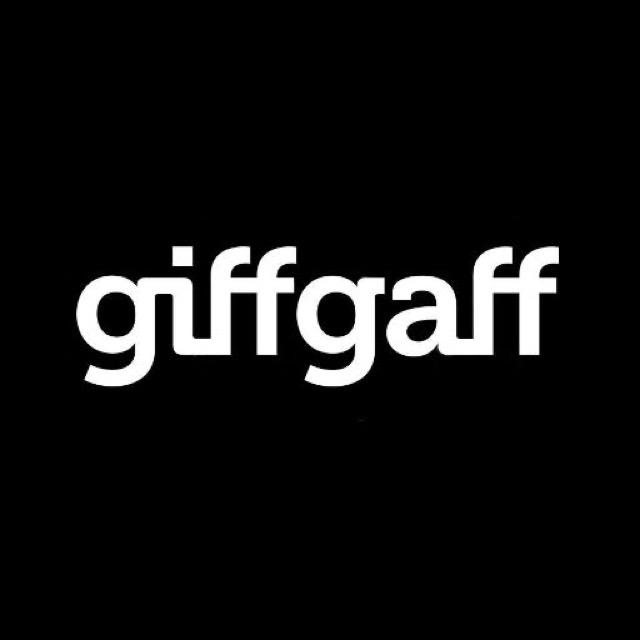 [指南] Giffgaff 一年使用心得 – 留學、遊歐必備