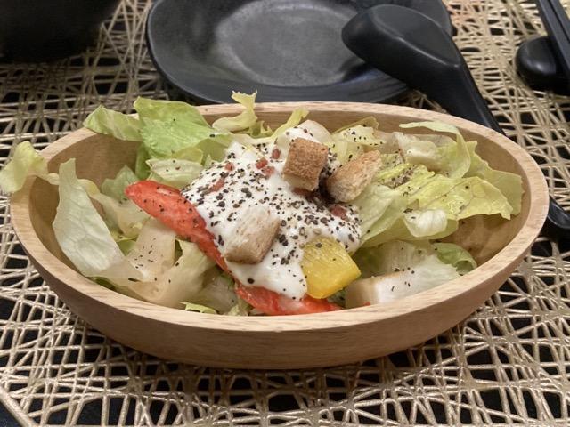 global-mall-nangang salad