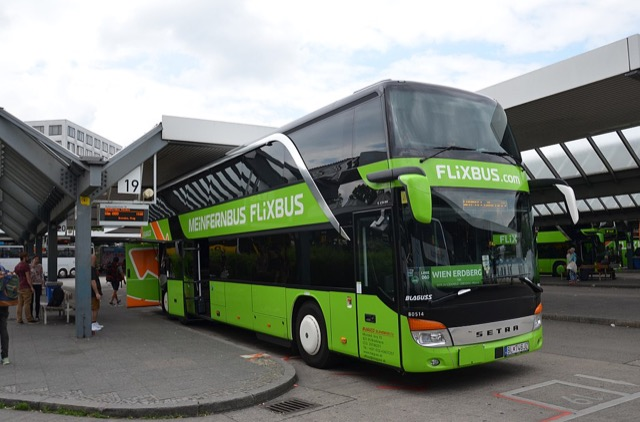 [指南] Flixbus 購票教學